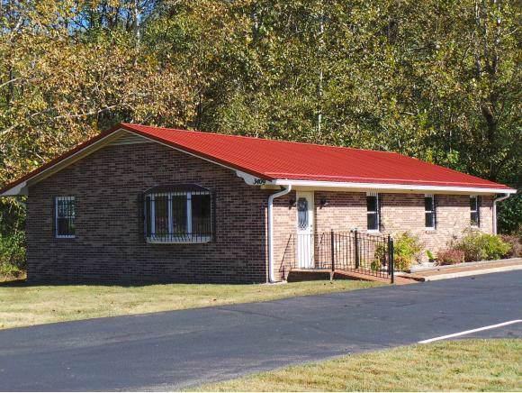 3409 Stone Drive, 11W E #3409, Kingsport, TN 37660 (MLS #428691) :: Conservus Real Estate Group