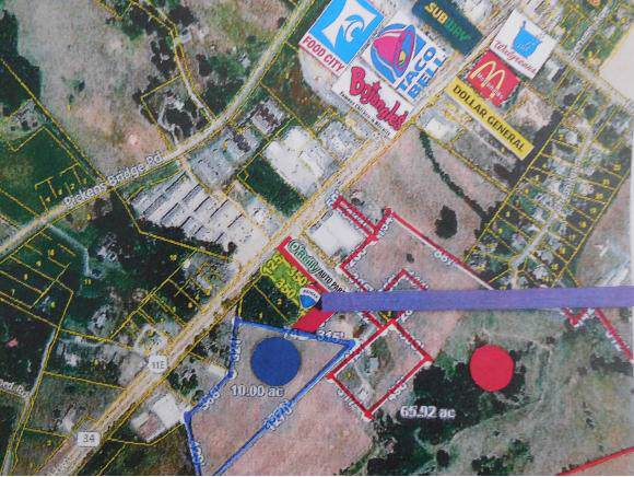 6410 Bristol Highway #6432, Piney Flats, TN 37686 (MLS #428696) :: Bridge Pointe Real Estate