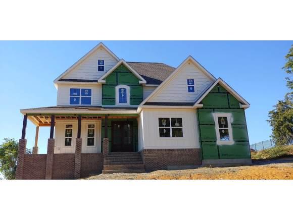 140 Christine Ct., Johnson City, TN 37601 (MLS #428697) :: Bridge Pointe Real Estate