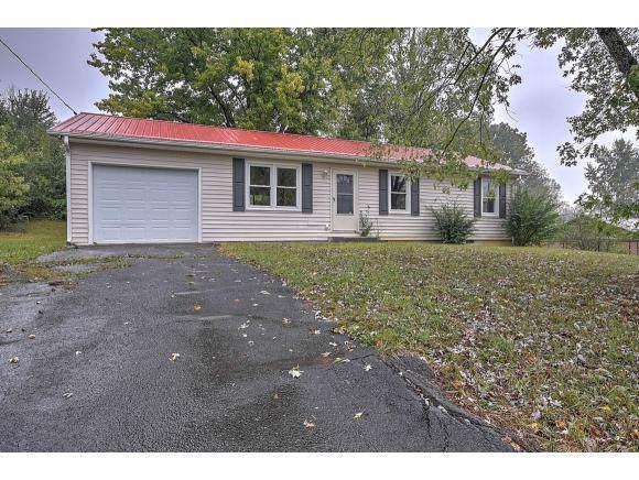 1009 Idlewylde Circle, Johnson City, TN 37601 (MLS #428702) :: Bridge Pointe Real Estate