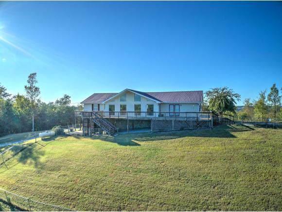 279 Jennings Lane, Greeneville, TN 37743 (MLS #428708) :: Conservus Real Estate Group
