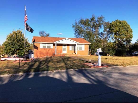 2415 Circleview Drive, Johnson City, TN 37604 (MLS #428715) :: Bridge Pointe Real Estate