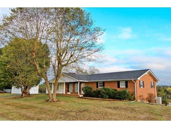 2485 Timber Ridge Rd, Greeneville, TN 37743 (MLS #428717) :: Conservus Real Estate Group
