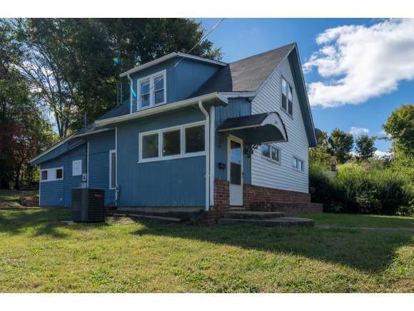 617 Franklin Street, Johnson City, TN 37604 (MLS #428725) :: Bridge Pointe Real Estate