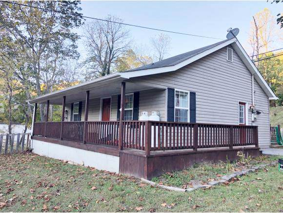 8110 Hopper Ln, Pound, VA 24279 (MLS #428729) :: Conservus Real Estate Group