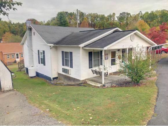 6414 Glamorgan Chapel Rd, Wise, VA 24293 (MLS #428732) :: Conservus Real Estate Group