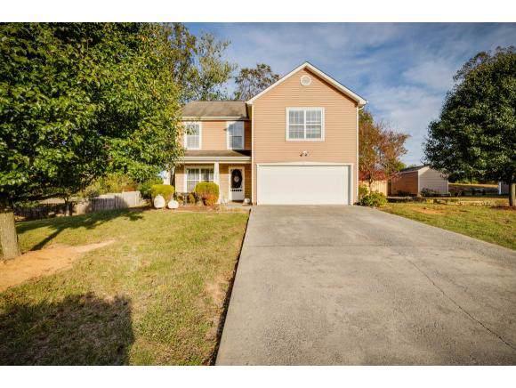 104 Glory Court, Jonesborough, TN 37659 (MLS #428736) :: Bridge Pointe Real Estate
