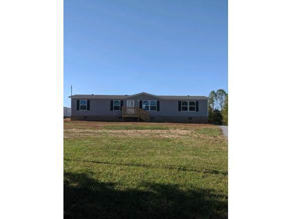 215 E Wells Hills Ln, Bulls Gap, TN 37711 (MLS #428753) :: Conservus Real Estate Group