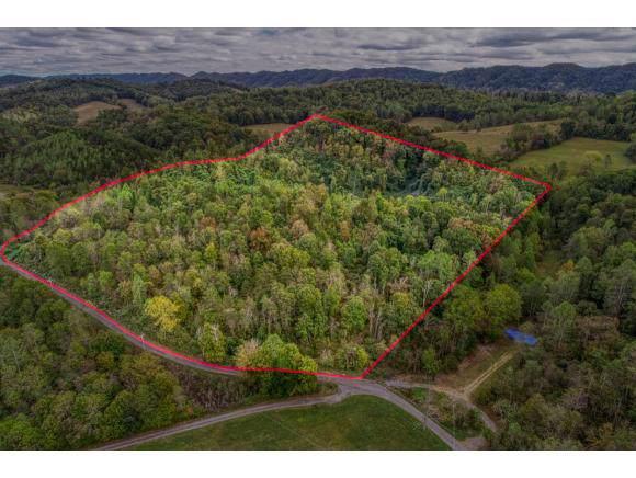 TBD Pumpkin Valley, Eidson, TN 37857 (MLS #428773) :: Conservus Real Estate Group