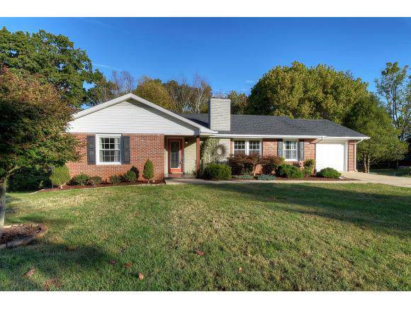 1306 Oxford Place, Johnson City, TN 37601 (MLS #428784) :: Conservus Real Estate Group