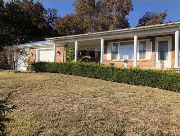 217 Echo Drive, Greeneville, TN 37743 (MLS #428785) :: Conservus Real Estate Group