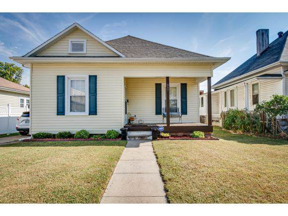857 Dale Street, Kingsport, TN 37660 (MLS #428788) :: Conservus Real Estate Group