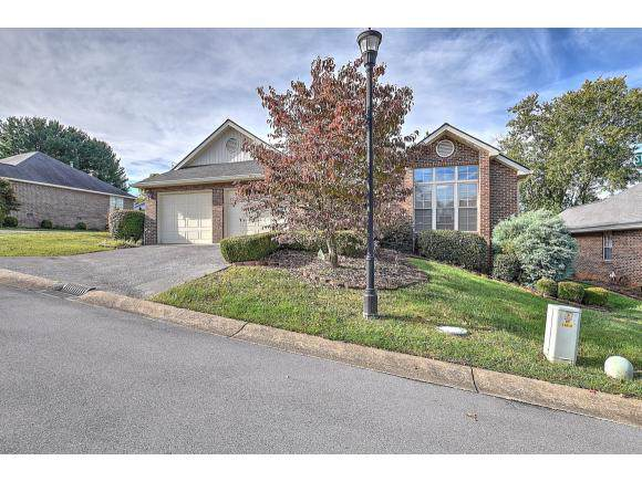 68 Sterling Cir, Johnson City, TN 37604 (MLS #428808) :: Conservus Real Estate Group
