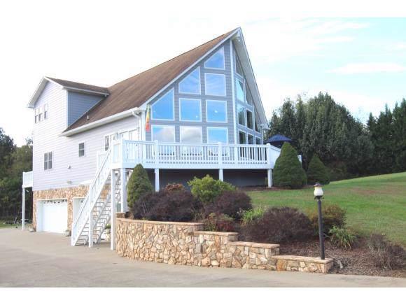 575 Harbor Point Rd, Butler, TN 37640 (MLS #428811) :: Conservus Real Estate Group