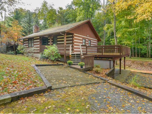 2204 David Miller Rd, Johnson City, TN 37604 (MLS #428812) :: Conservus Real Estate Group