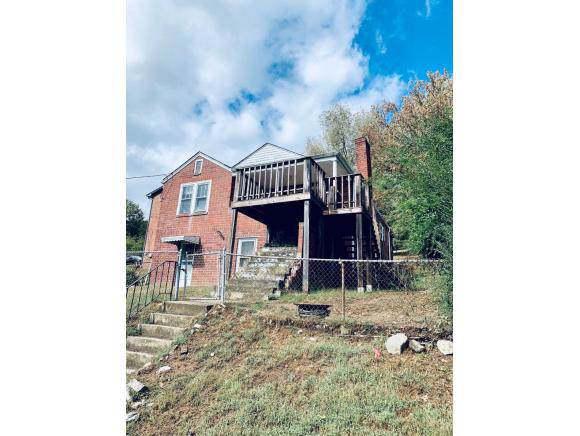 330 Fir Street, Gate City, VA 24251 (MLS #428813) :: Conservus Real Estate Group