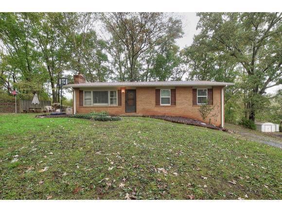 119 Lynnwood Drive, Gray, TN 37615 (MLS #428815) :: Conservus Real Estate Group