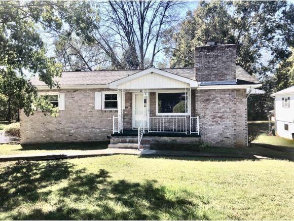 301 Blue Bonnet, Bristol, TN 37620 (MLS #428817) :: Conservus Real Estate Group