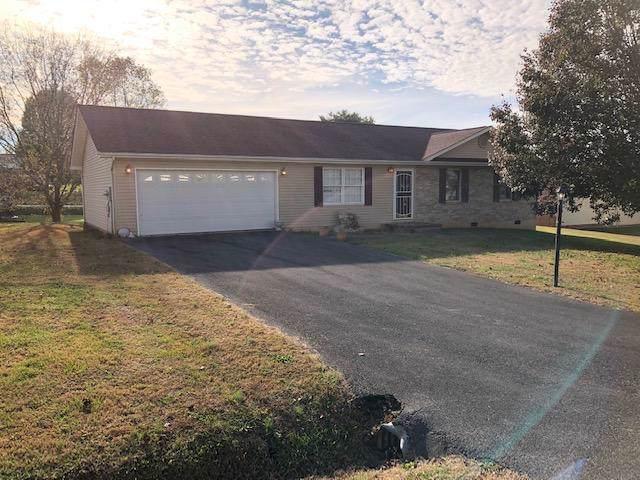 Address Not Published, Bristol, VA 24202 (MLS #9902004) :: Conservus Real Estate Group