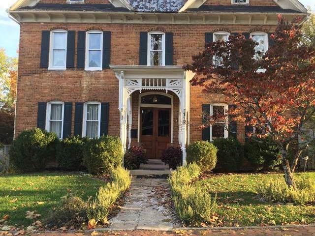112 Main Street, Abingdon, VA 24210 (MLS #9902146) :: Conservus Real Estate Group
