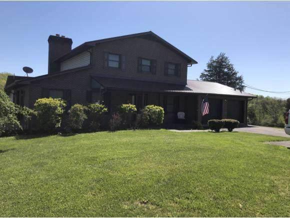 1604 Boones Creek Road, Jonesborough, TN 37659 (MLS #9902234) :: Bridge Pointe Real Estate