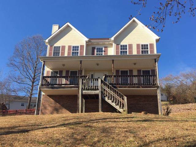 4244 Rustic Way, Kingsport, TN 37664 (MLS #9902621) :: Conservus Real Estate Group