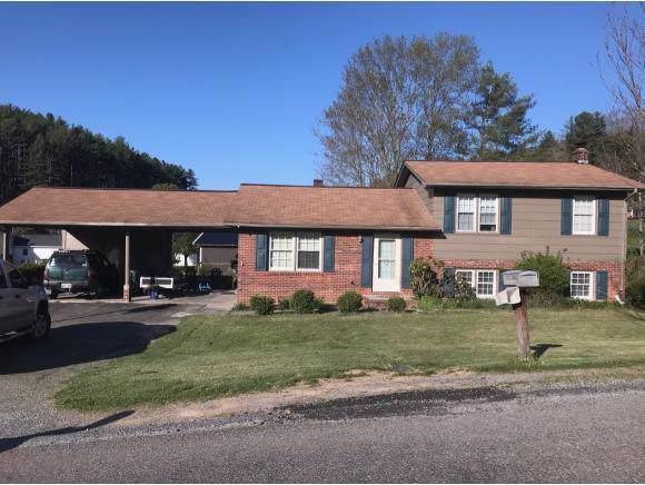 938 J Shoun Road, Mountain City, TN 37683 (MLS #9902766) :: Conservus Real Estate Group
