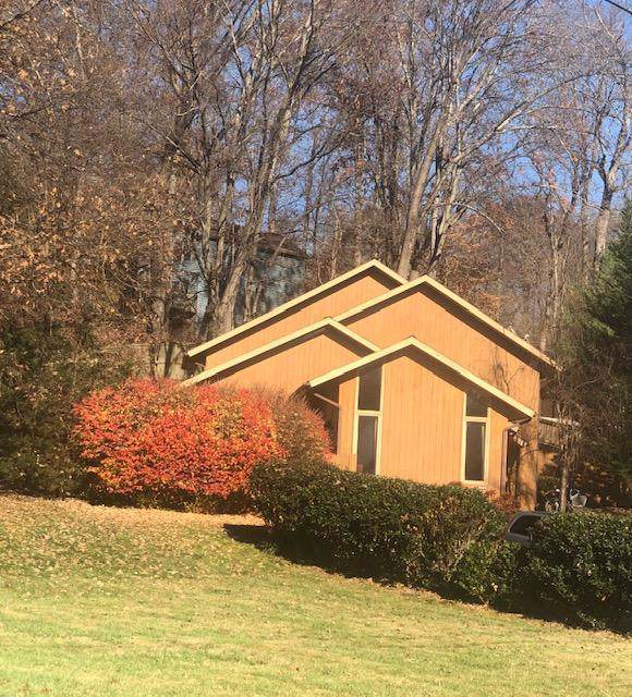 705 Marboro Drive, Johnson City, TN 37601 (MLS #9902815) :: Conservus Real Estate Group