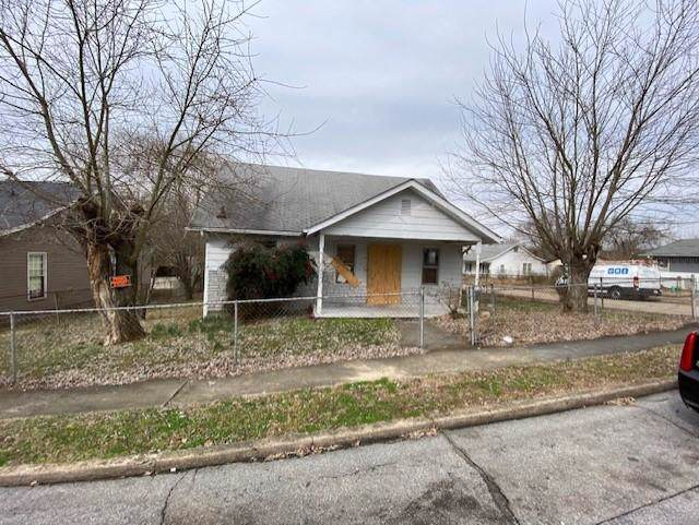 333 Clinch Street, Kingsport, TN 37660 (MLS #9903615) :: Highlands Realty, Inc.