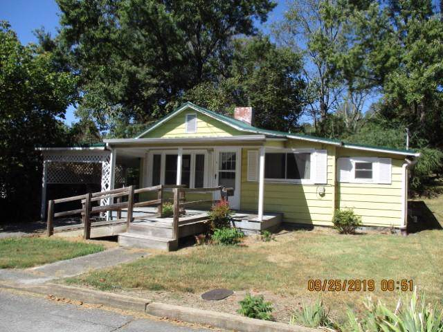 712 Floral Street, Greeneville, TN 37743 (MLS #9903758) :: Highlands Realty, Inc.