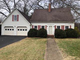 159 Hill Drive, Abingdon, VA 24210 (MLS #9903826) :: Conservus Real Estate Group