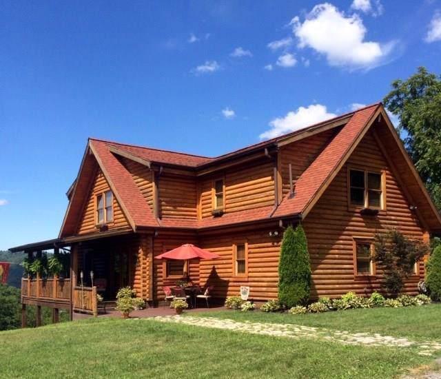 575 Plantation Drive, Richlands, VA 24641 (MLS #9903945) :: Bridge Pointe Real Estate