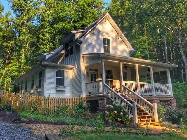 110 Trillium Trail Trail, Townsend, TN 37882 (MLS #9904072) :: Conservus Real Estate Group