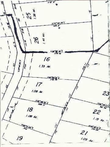 - Clint Williams, Rutledge, TN 37861 (MLS #9904270) :: Conservus Real Estate Group