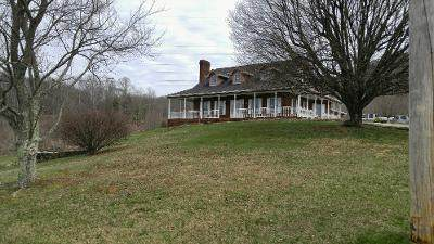 203 Pierce Laws Rd Road, Jonesborough, TN 37659 (MLS #9904783) :: Conservus Real Estate Group