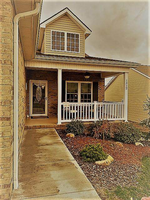 1312 Willow Springs Drive, Johnson City, TN 37604 (MLS #9904806) :: Conservus Real Estate Group