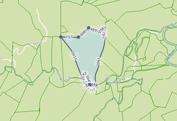 T.B.D. Heaton Branch Road, Butler, TN 37640 (MLS #9904822) :: Conservus Real Estate Group