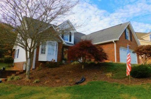 4541 Palomino Drive, Kingsport, TN 37664 (MLS #9905225) :: Bridge Pointe Real Estate