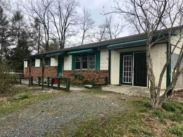 460 Cedar Grove Road, Johnson City, TN 37601 (MLS #9906008) :: Bridge Pointe Real Estate