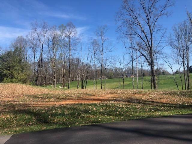 64 Washington Way, Bristol, VA 24202 (MLS #9906522) :: Conservus Real Estate Group