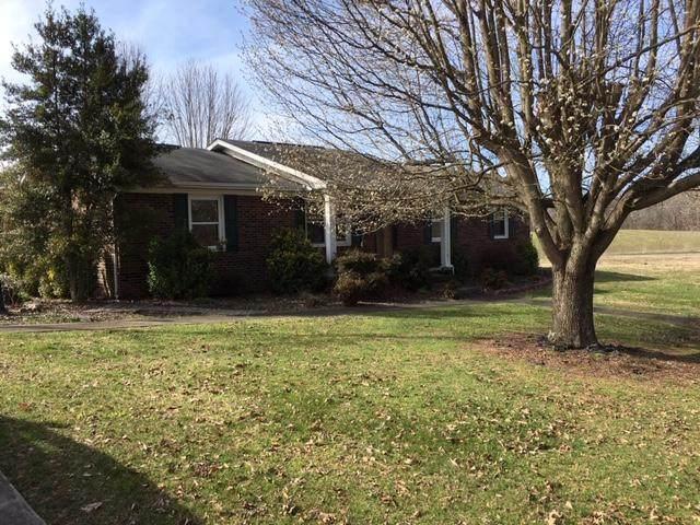 351 Lyons Road, Bluff City, TN 37618 (MLS #9906579) :: Bridge Pointe Real Estate