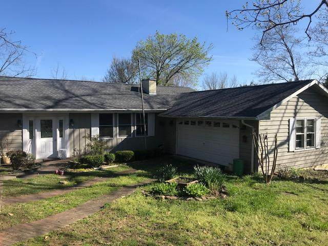 549 Dogwood Drive, Kingsport, TN 37663 (MLS #9906600) :: Conservus Real Estate Group
