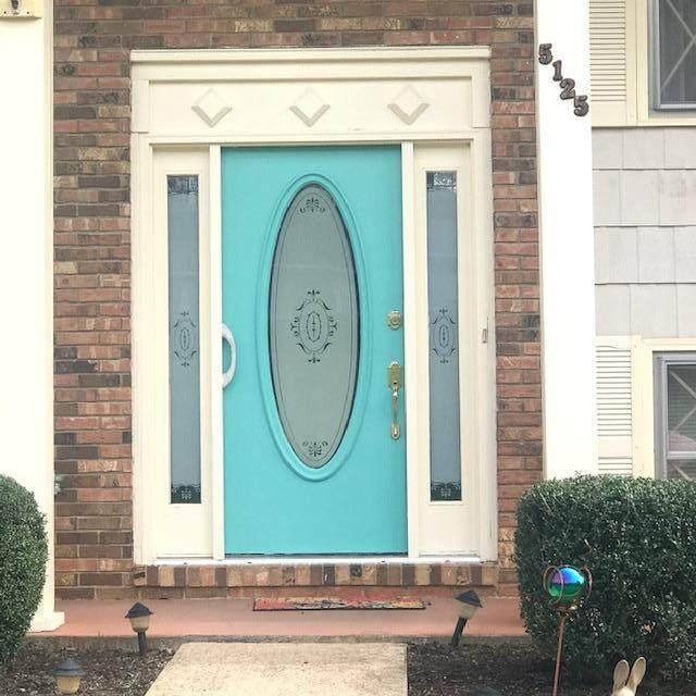 5125 Woods Way, Kingsport, TN 37664 (MLS #9906663) :: Conservus Real Estate Group