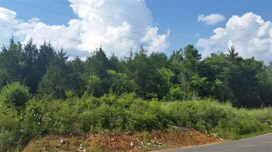 00 Hwy 131 W, Thorn Hill, TN 37881 (MLS #9906969) :: Highlands Realty, Inc.