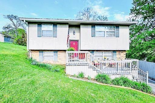 708 Rogan Street, Kingsport, TN 37660 (MLS #9907151) :: Conservus Real Estate Group