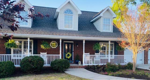 2630 Halifax Drive, Kingsport, TN 37660 (MLS #9907537) :: Bridge Pointe Real Estate