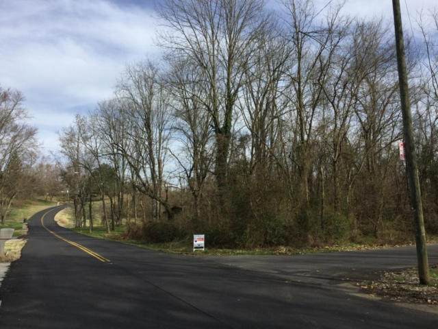 Lot 13 Rivermont Drive Drive, Kingsport, TN 37660 (MLS #9907717) :: Conservus Real Estate Group