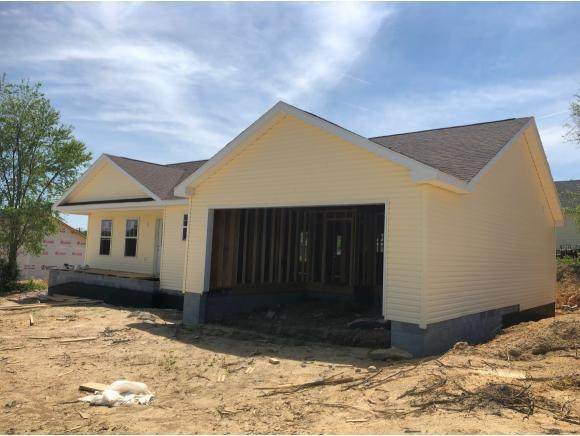 2042 Jonathan Drive, White Pine, TN 37890 (MLS #9907887) :: Highlands Realty, Inc.