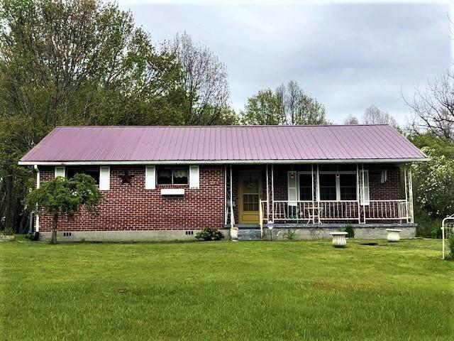 6914 Caney Ridge Road, Coeburn, VA 24230 (MLS #9908075) :: Conservus Real Estate Group