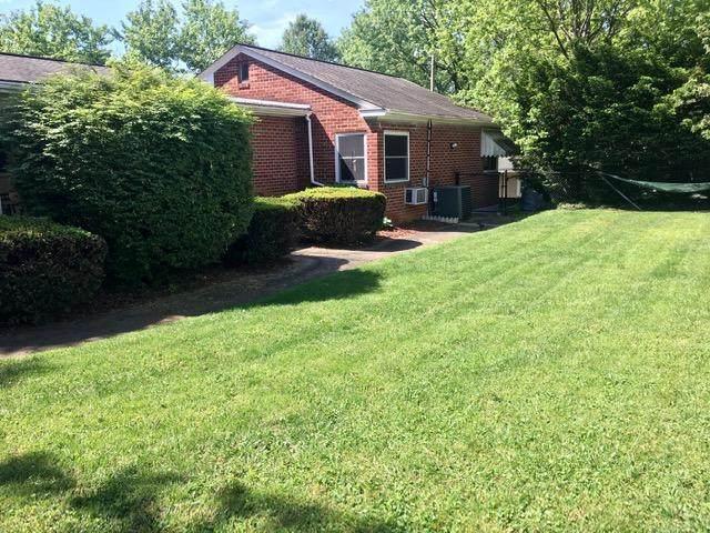 209 8th Avenue, Johnson City, TN 37601 (MLS #9908077) :: Highlands Realty, Inc.